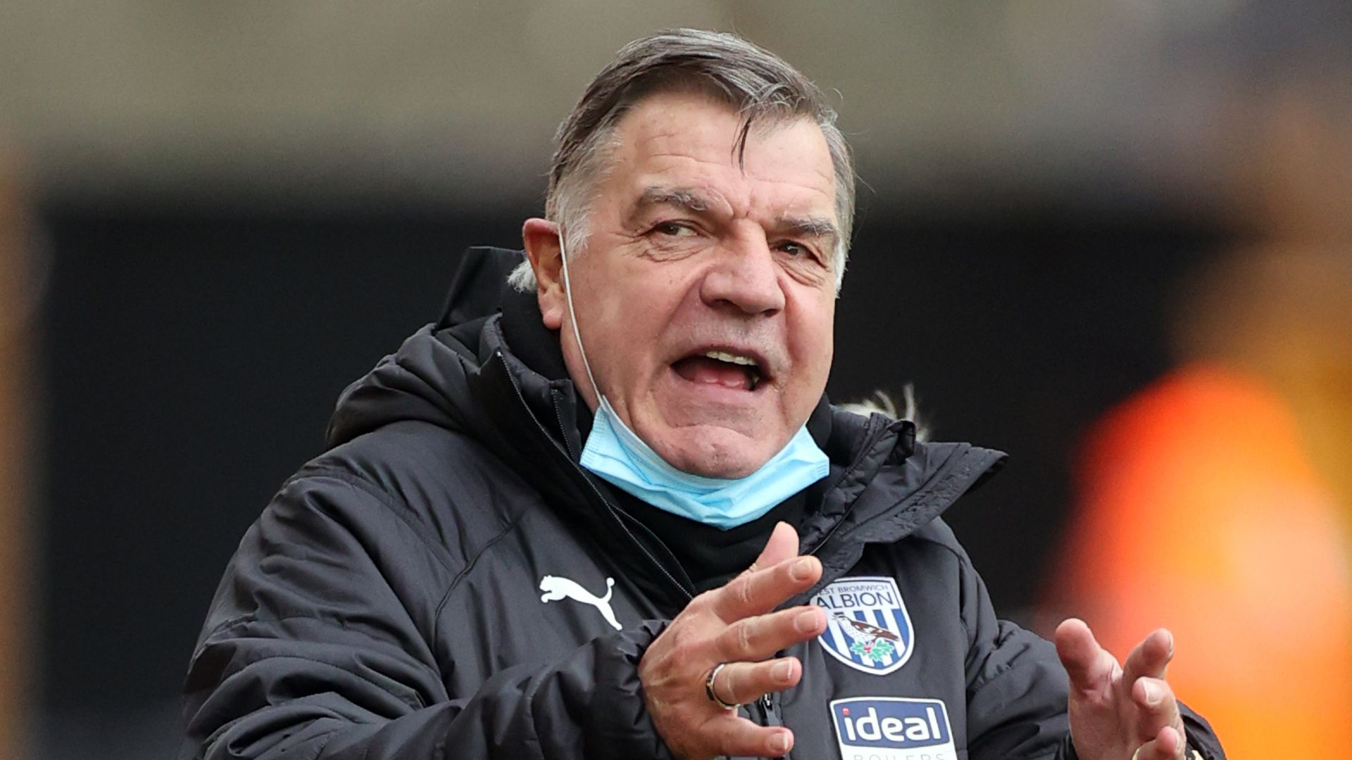 Allardyce looks to build momentum at former club West Ham