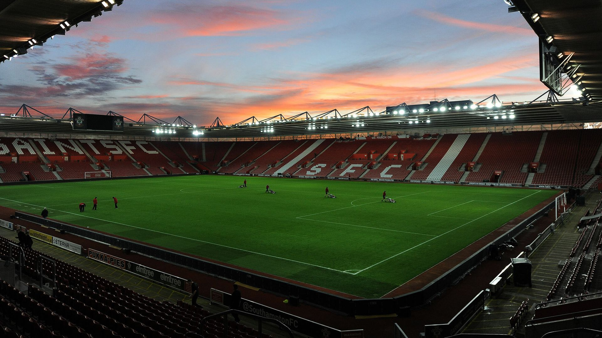 Leeds vs Southampton moved for FA Cup tie