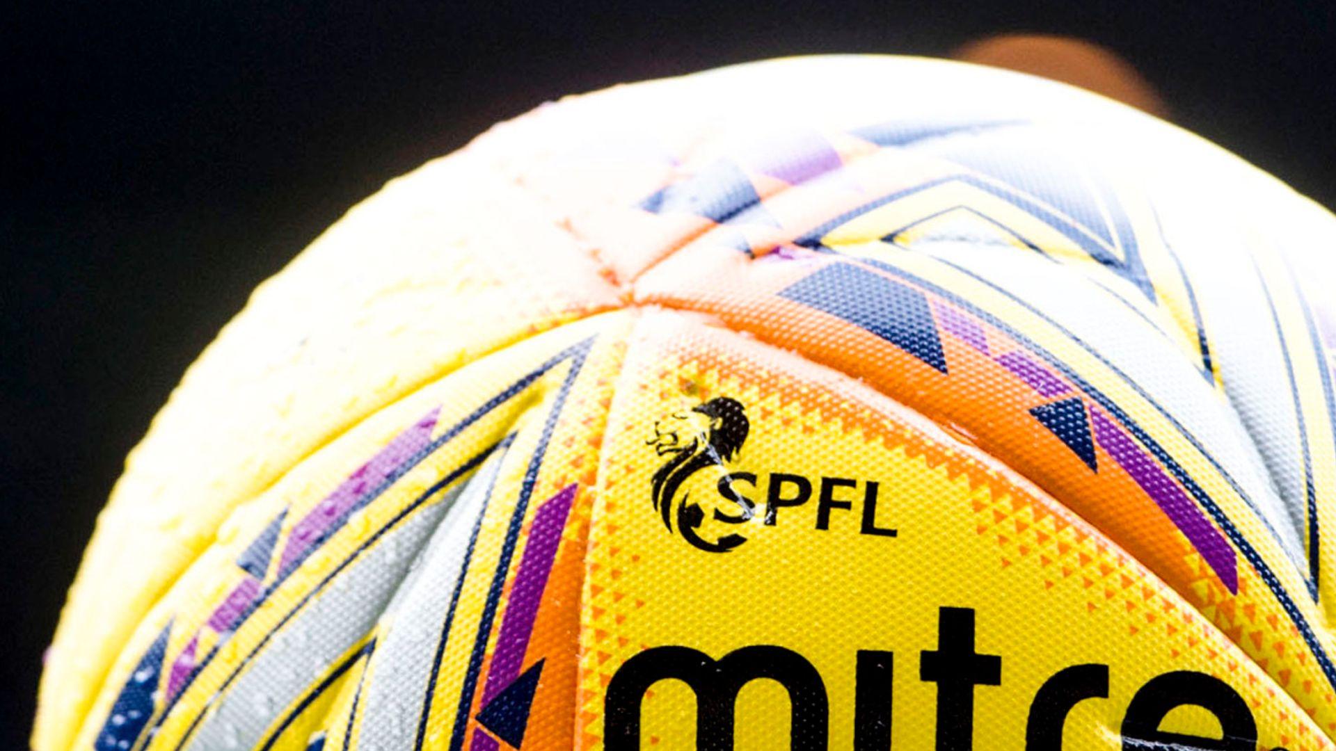 SPFL clubs decide against league expansion