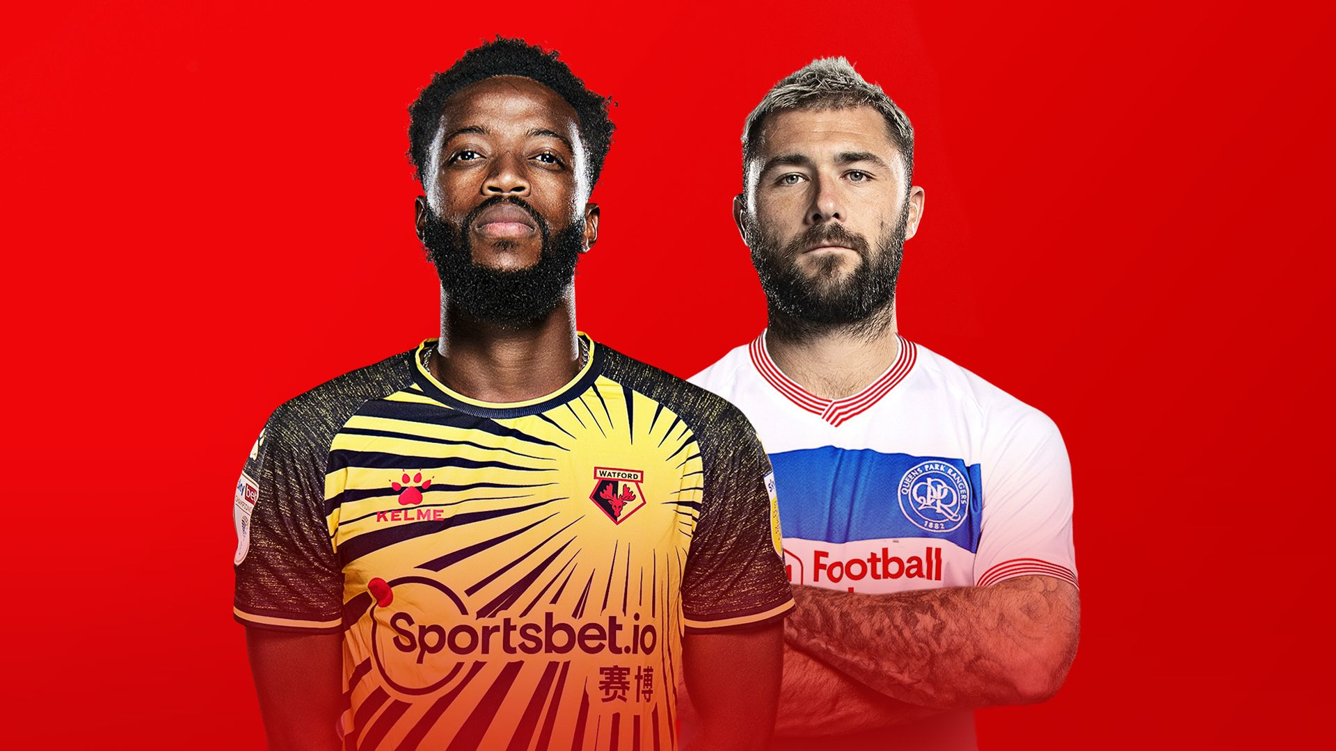 Live on Sky: Watford vs QPR