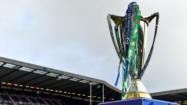 With two rounds of January pool fixtures suspended and very few free weekends left in the year, what can the Champions Cup do now?