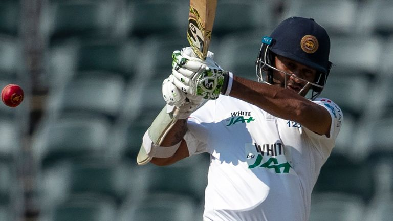 Sri Lanka captain Dimuth Karunaratne must lift his side after their recent series defeat in South Africa