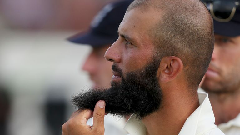 Moeen Ali, who played an instrumental role in England's 2018 triumph, tested positive for COVID-19 upon arrival in Sri Lanka