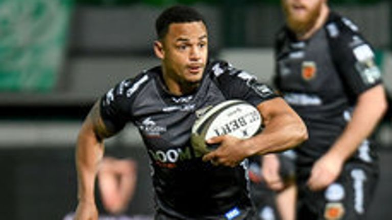 Dragons winger Ashton Hewitt says he is angered by racist abuse he has suffered on social media, but insists it will not stop him speaking out about social injustice