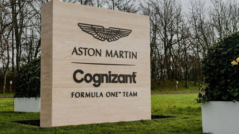 Aston Martin Q&A: Everything You Need To Know Before A Great F1 Car Reveals As Famous AMR21 Brand Launch
