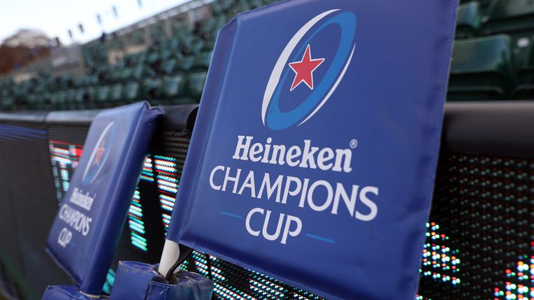 The Champions Cup and Challenge Cup will move directly to the knockout stage