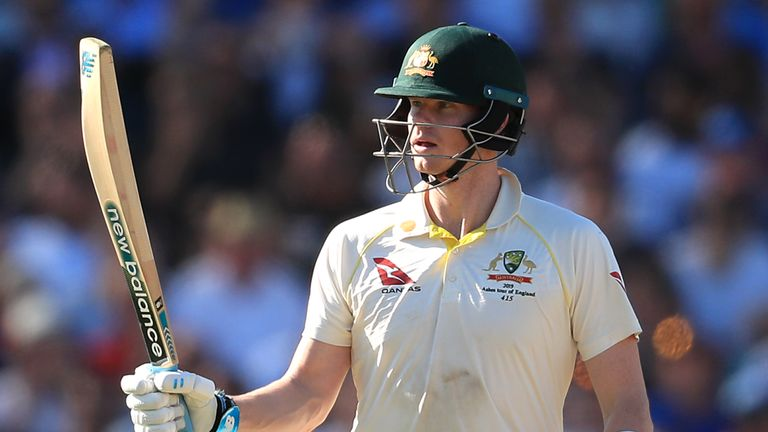 Steve Smith lost the Australian captain when he was suspended in 2018