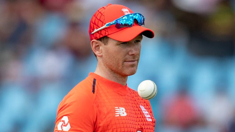 Morgan is likely to have a big say in whether or not Hales returns to the England fold
