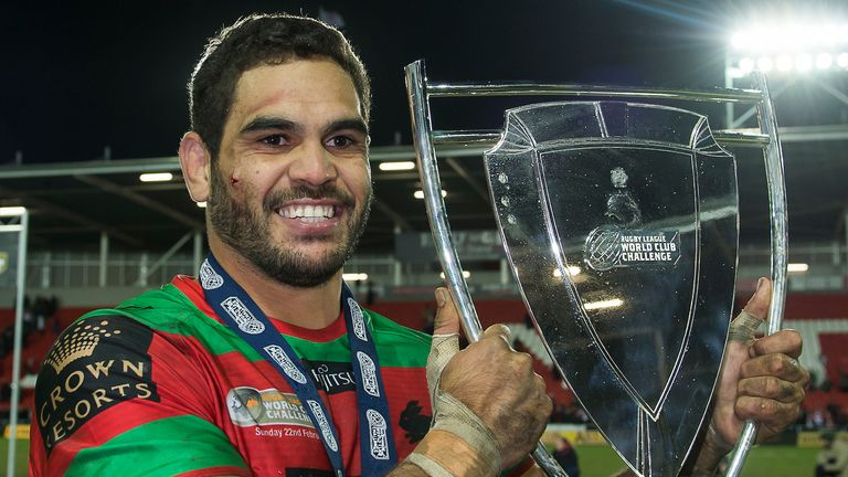Despite a career laden with trophies, there was a shock in 2019 when Inglis announced his retirement at the age of 32.