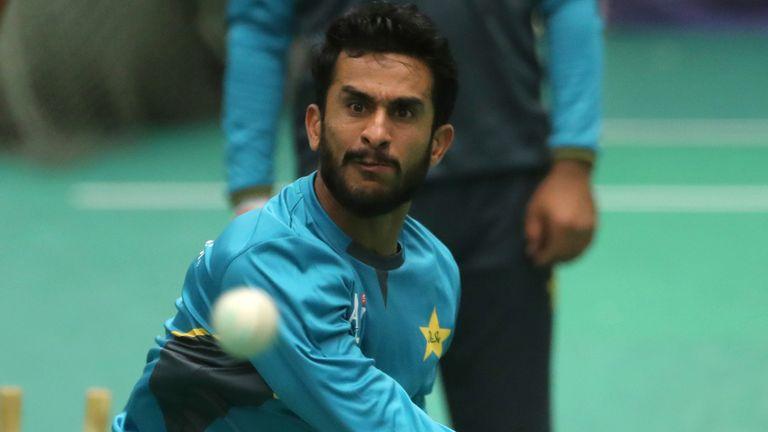 Pakistan seamer Hasan Ali has bounced back from injury problems