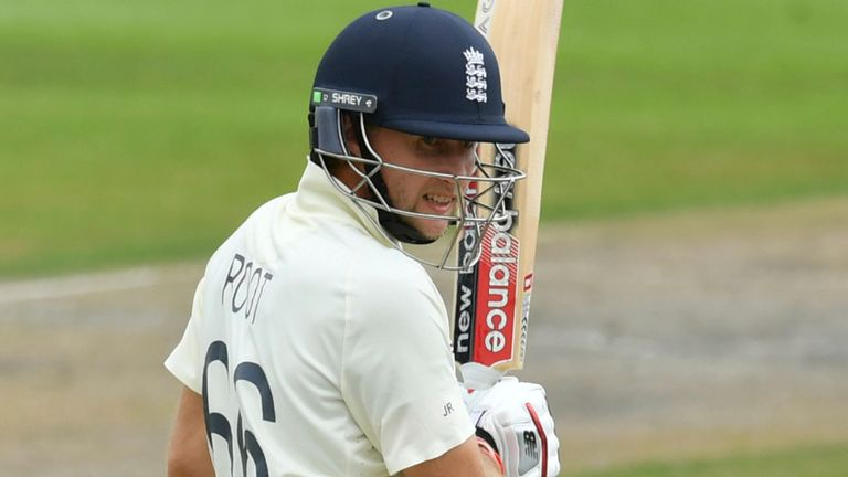 Root gets closer to 100 appearances and 8,000 cricket test races