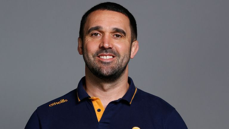 Former Worcester Warriors captain Jonathan Thomas returned to Sixways in the summer
