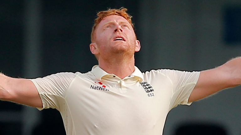 Jonny Bairstow's most recent Test hundred came batting at No 3 in Sri Lanka