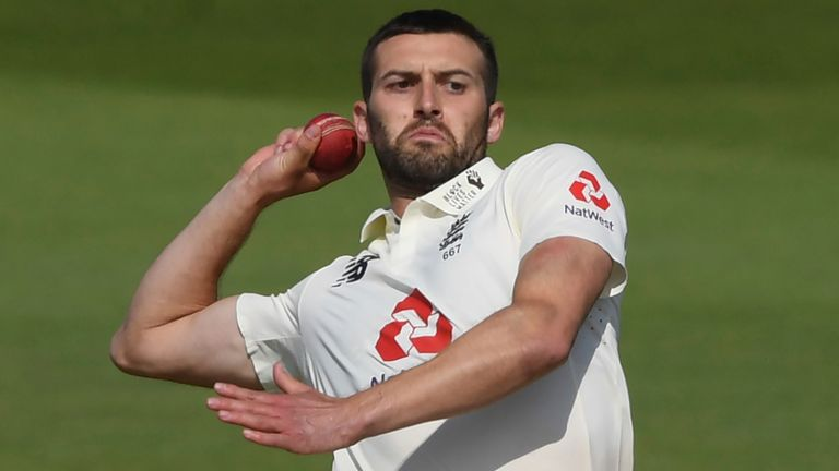 Mark Wood should play in Sri Lanka with Jofra Archer rested