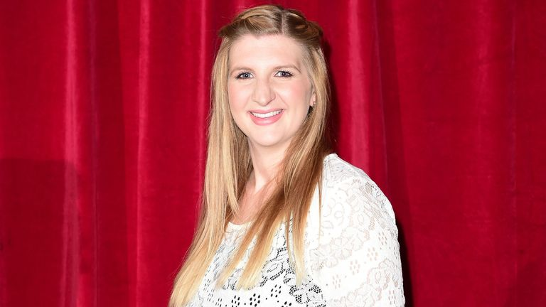 Double Olympic champion Rebecca Adlington will be the first to feature on the new four-part series on Sky Sports