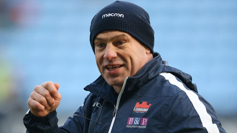 Kokrill previously coached the Leicester Tigers and briefly served in Toulon