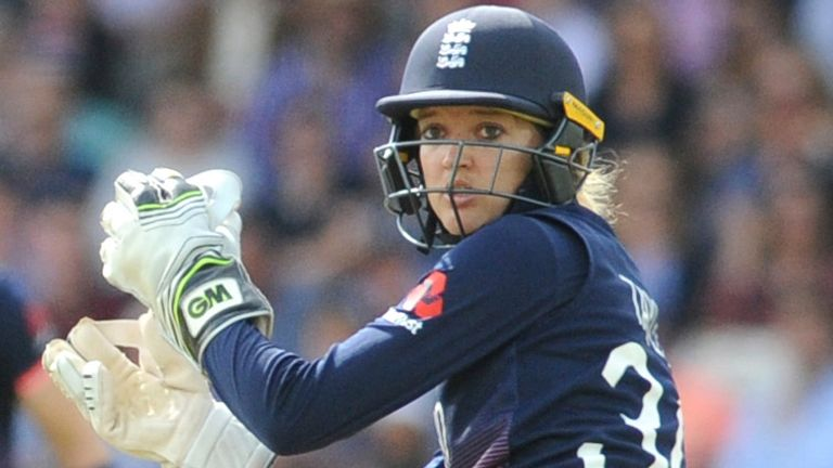 Taylor played 226 times for England across the formats between 2006 and 2019