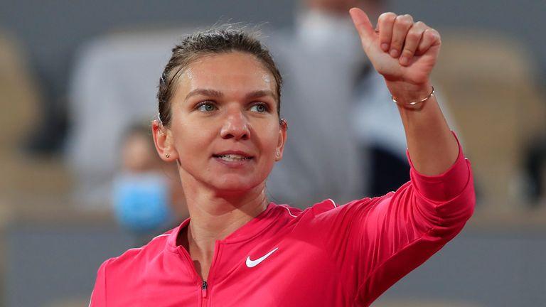Halep will be seeking her first Stuttgart Open title