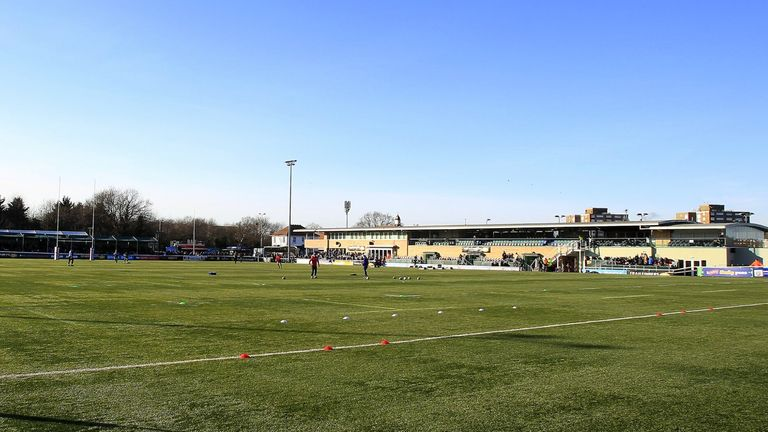 Ealing Trailfinders have invested off the pitch as well as on it