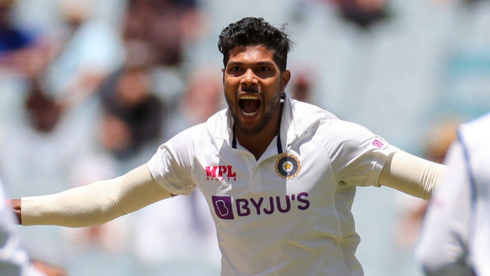 Umesh Yadav returns as India name squad for third and fourth England Tests in Ahmedabad - Sky Sports