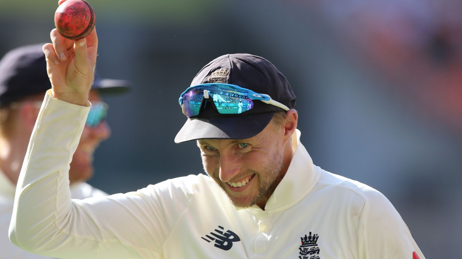 Joe Root wants England to free themselves from fear in ...