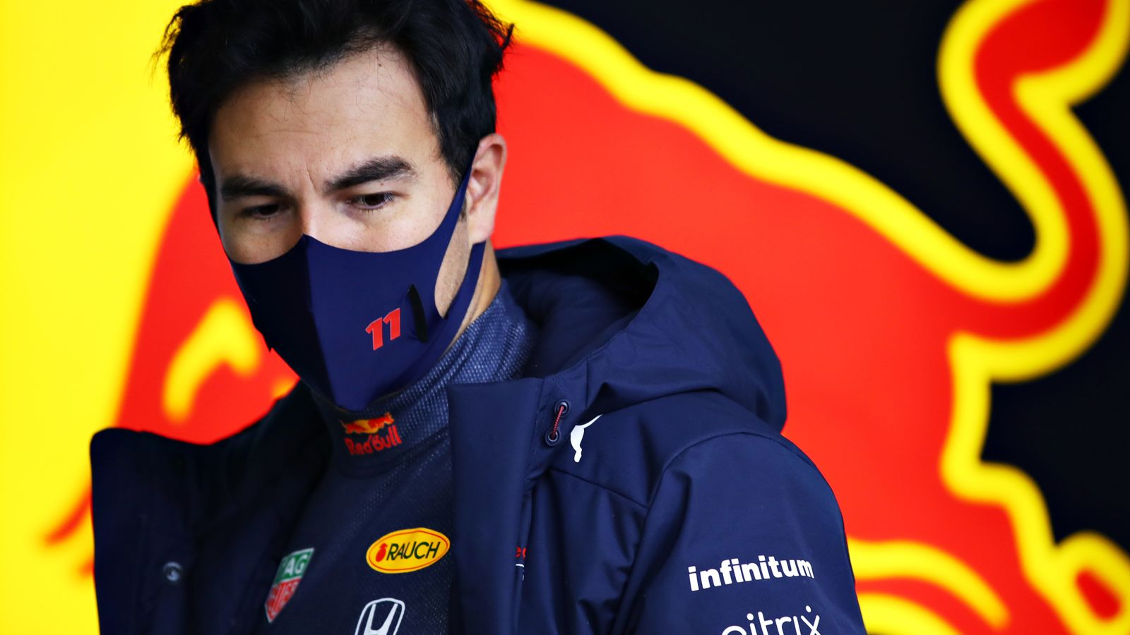 Sergio Perez: Red Bull on 'need' for new signing to impress in 2021 as they bid to challenge Mercedes