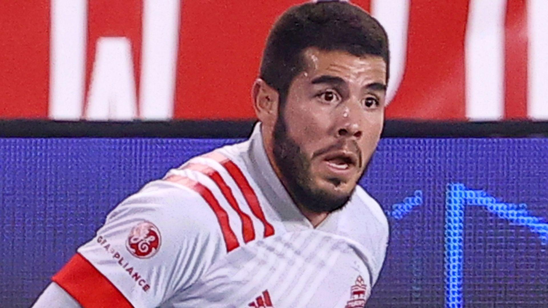 MLS almost lost MVP Pozuelo during CBA talks