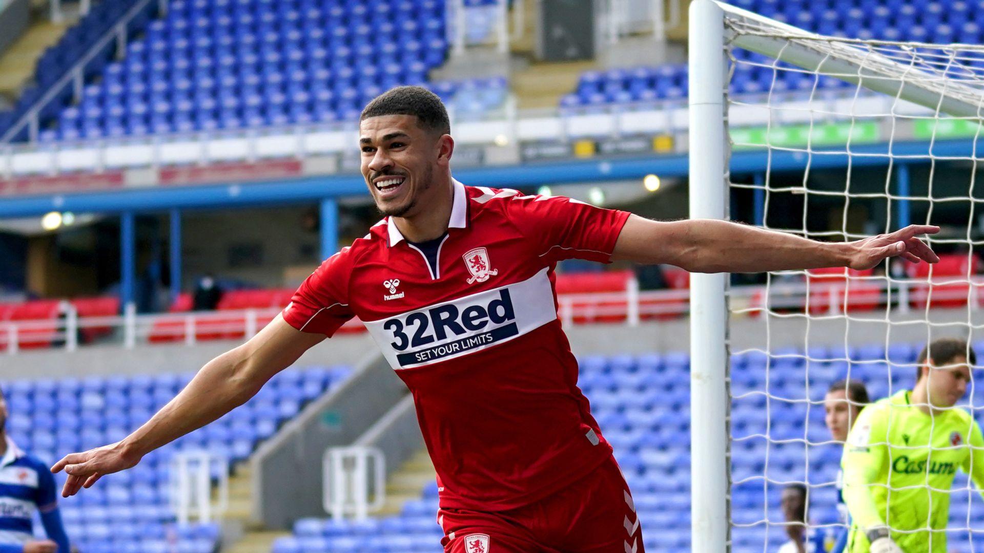 Watford sign Fletcher and begin Rose talks