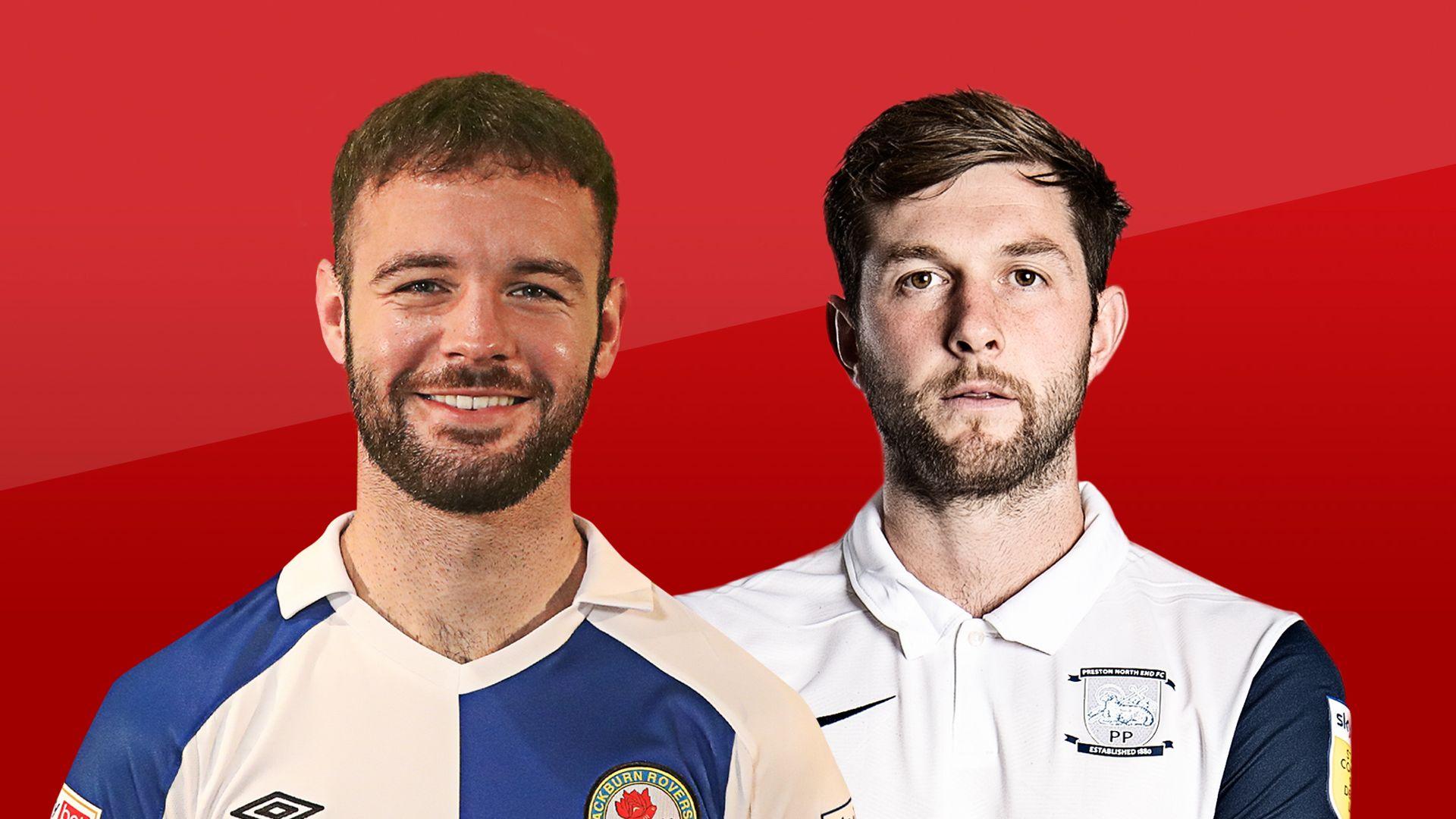 Live on Sky: Blackburn vs Preston