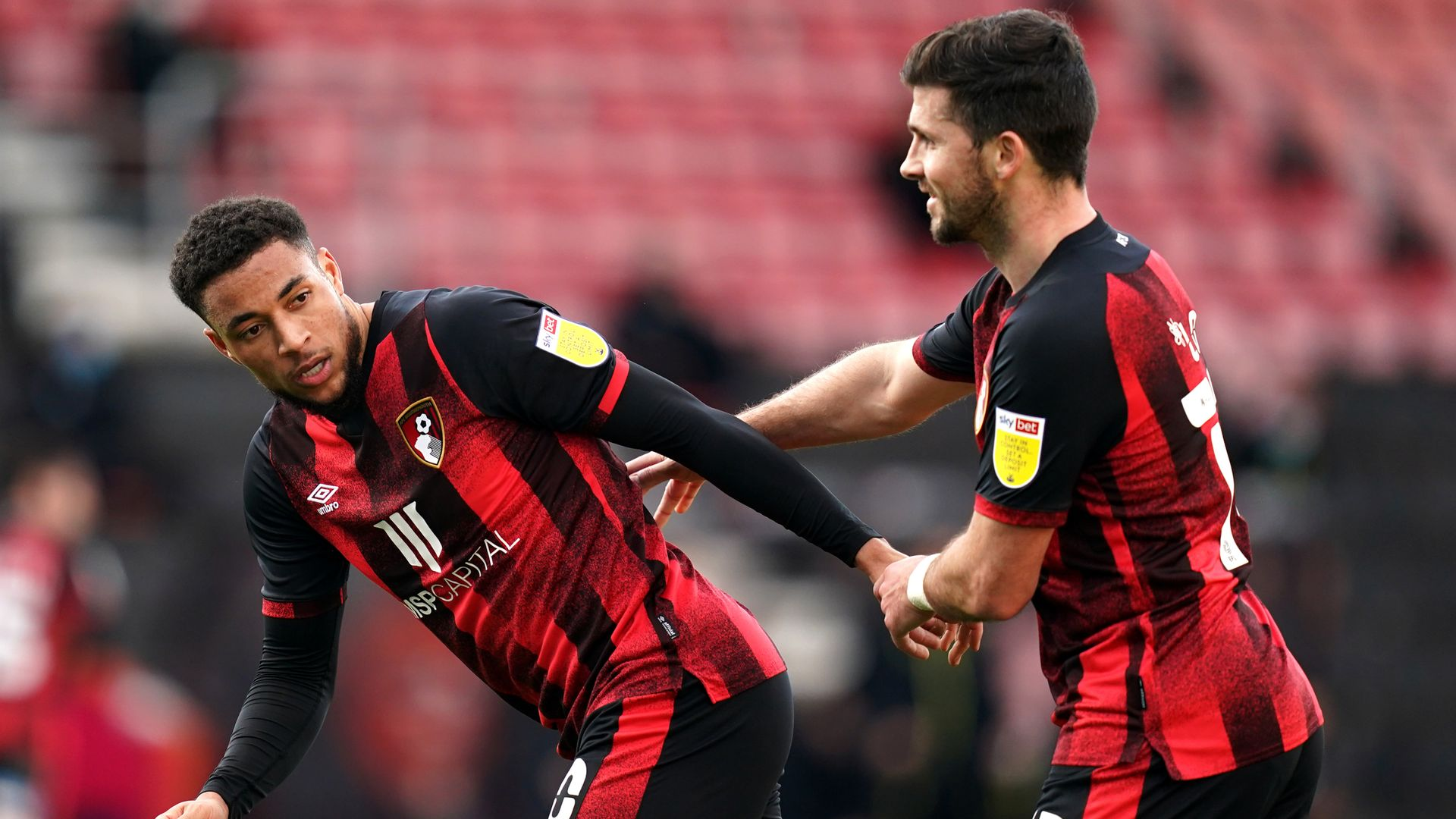 Bournemouth back to winning ways in five-goal thriller