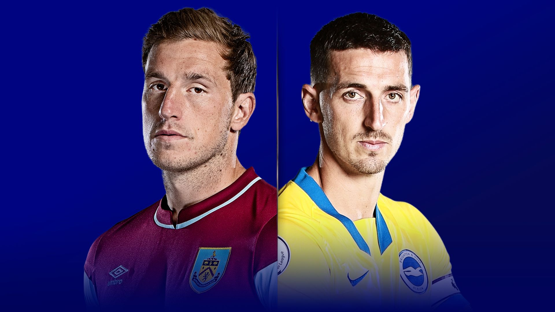 Burnley vs Brighton on Sky: Seagulls to keep soaring?