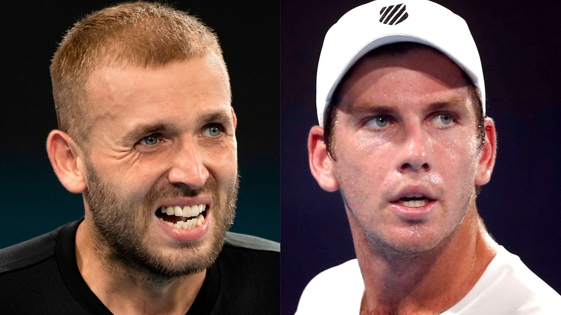 Tennis (Sky Sports)