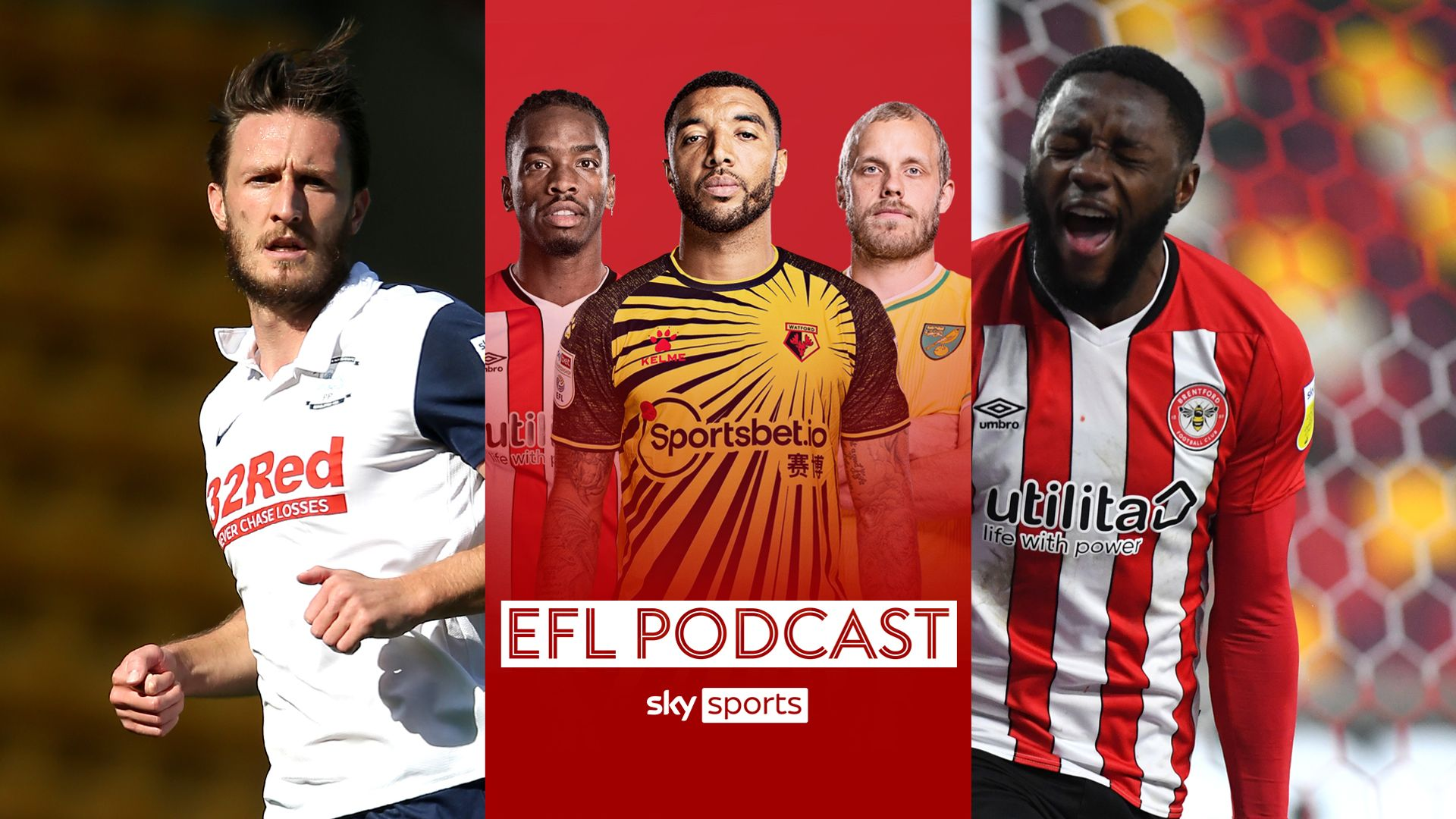 EFL Podcast: Davies to LFC, Ledson's hops & transfer latest