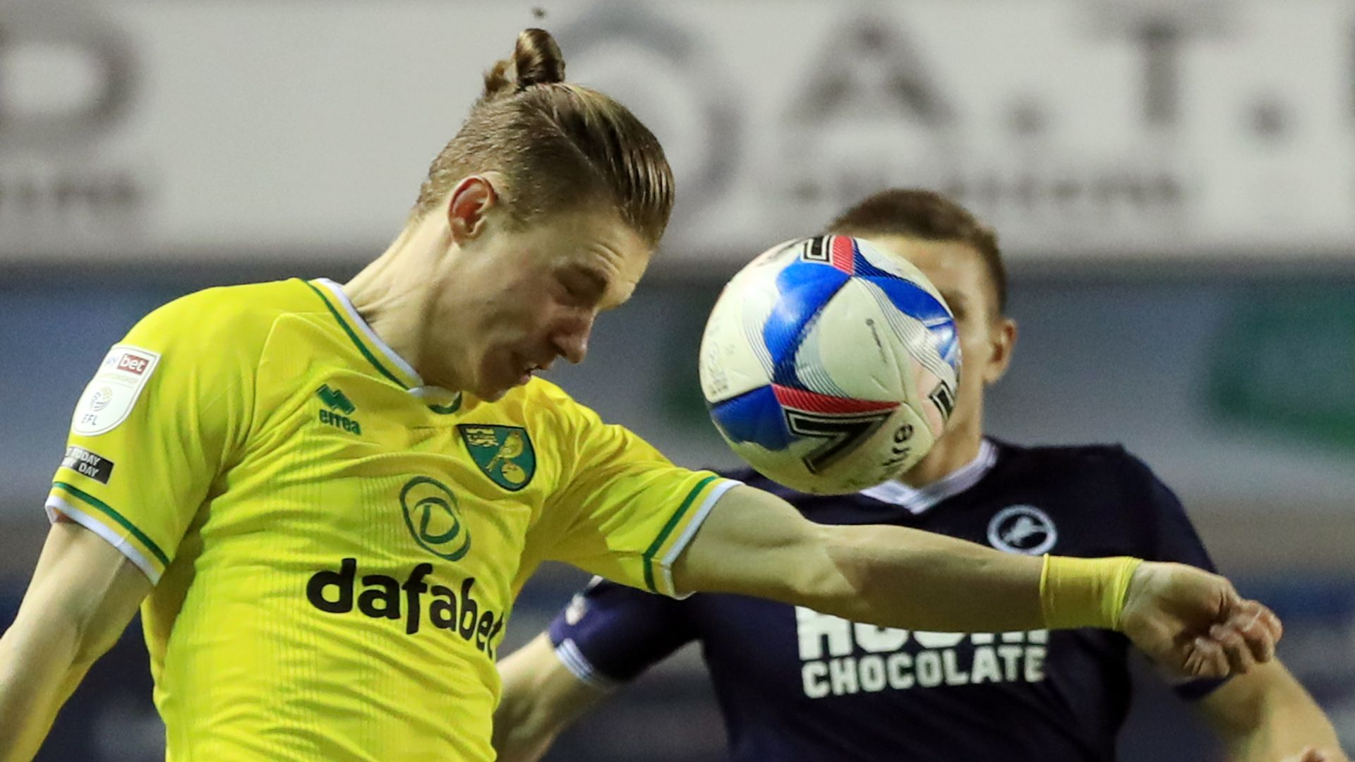 Championship: Millwall face leaders Norwich LIVE!