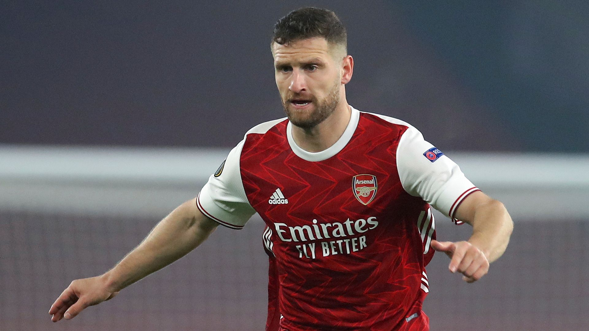 Arsenal confirm Mustafi leaves for Schalke