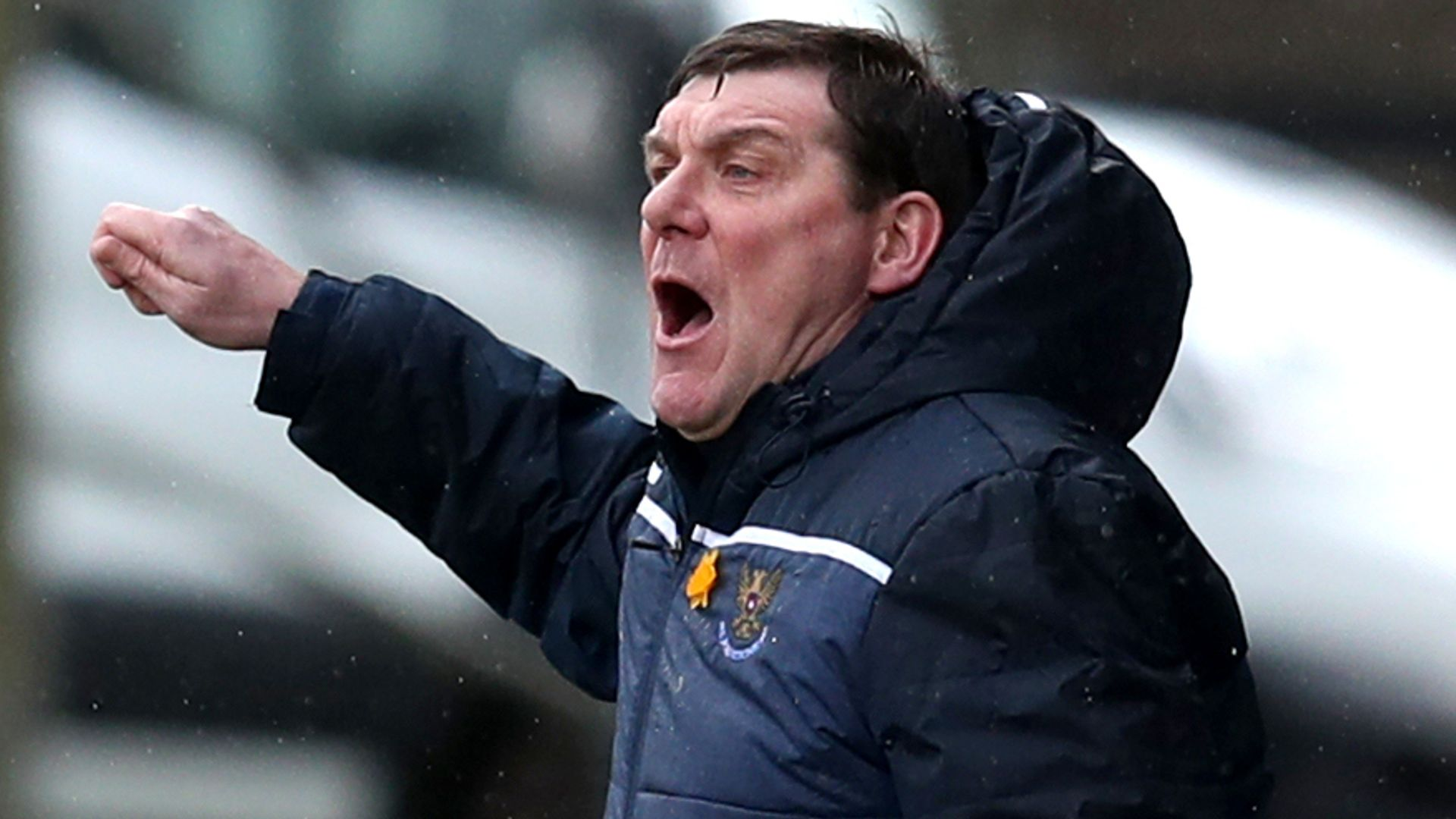 Kilmarnock appoint Wright as Dyer replacement