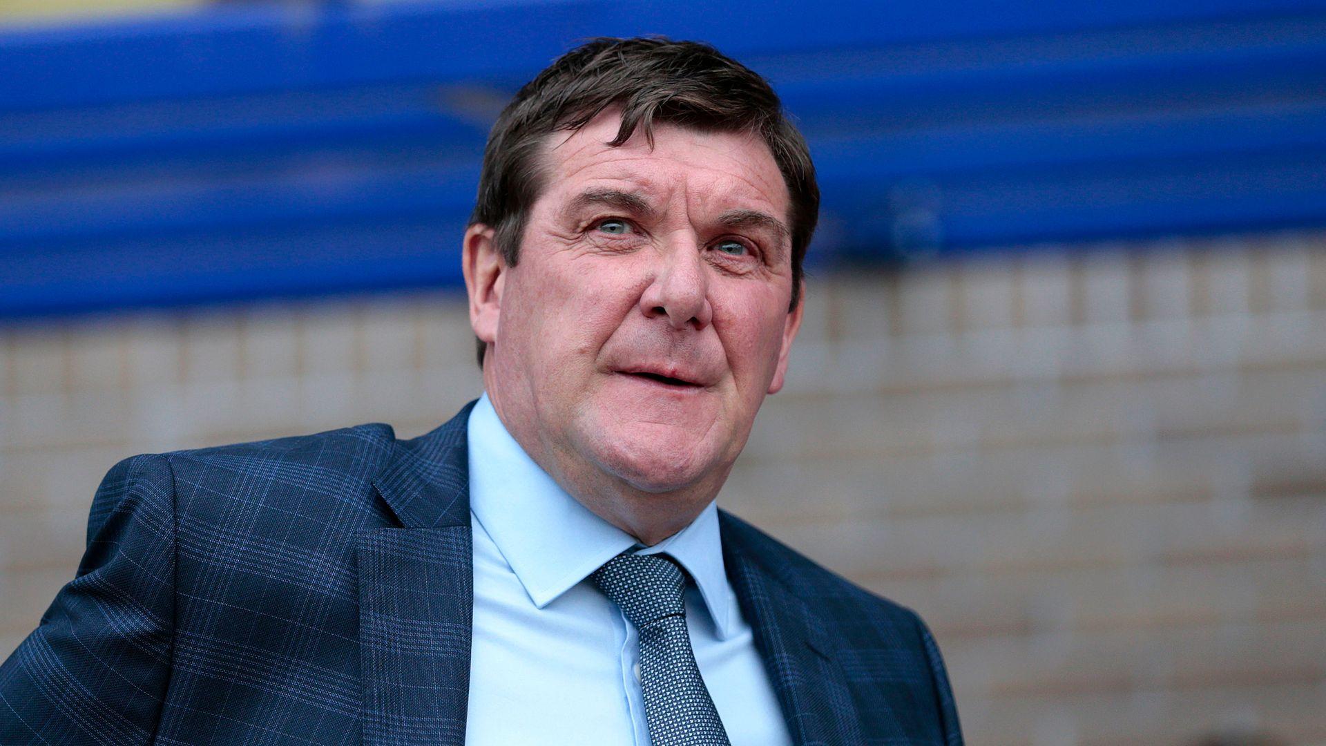 Wright relishing management return at Kilmarnock