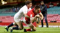 Six Nations Championship 2021: Wayne Pivac insists Wales don't get carried away by Triple Crown success |  Rugby news