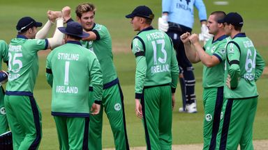 South Africa will travel to Ireland for a first full limited-overs tour in July, comprising three ODIs and three T20s.