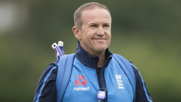 Andy Flower to coach Trent Rockets men's side in The Hundred this summer as Stephen Fleming withdraws from role | Cricket News