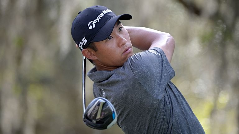 Collin Morikawa Adds WGC Title to PGA Success with Three-Knock Win at The Concession    Golf news