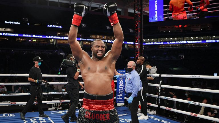 Forrest ended the fight on top against Zhang