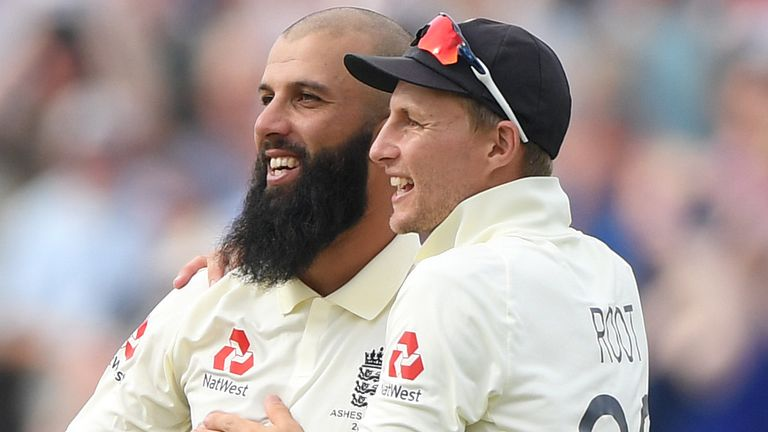 Moeen Ali says Joe Root made an 'honest mistake' when he said the all-rounder choose to return home from India