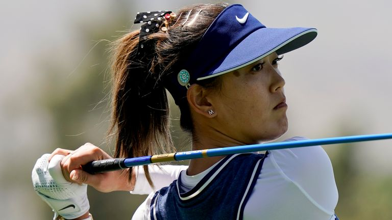Michelle Wie West has condemned comments made by Rudy Giuliani