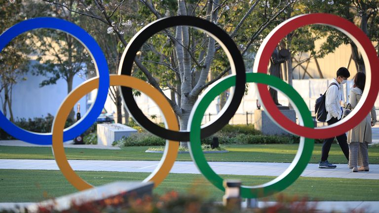 브리즈번은 국제 올림픽위원회와 독점 회담에 들어갑니다