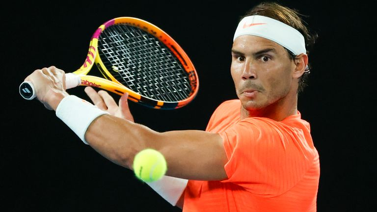 Tournament director Richard Krajicek is hopeful Rafael Nadal will compete in Rotterdam