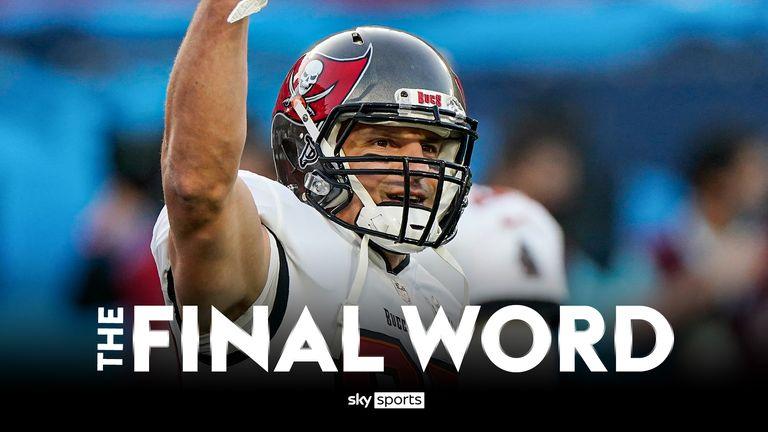 Super Bowl (Sky Sports)