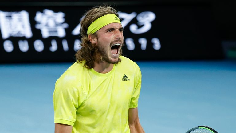 Nadal was beaten in a thrilling five-set epic by Tsitsipas, who recovered from two sets down to stun the Spaniard