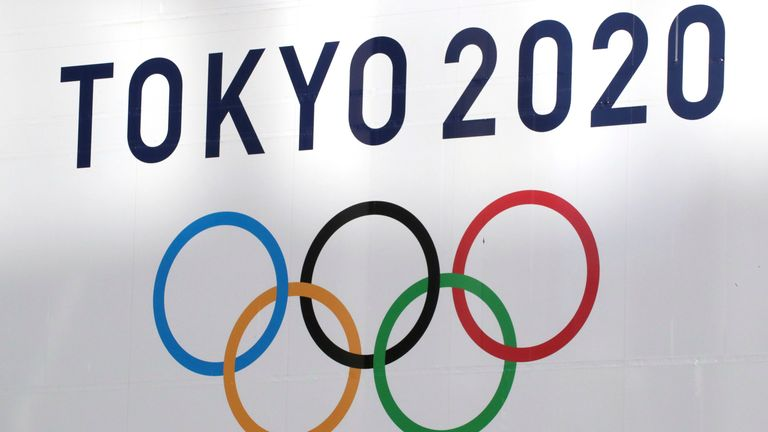 Athletes will be encouraged to get vaccinated against COVID-19 ahead of the Tokyo Olympics