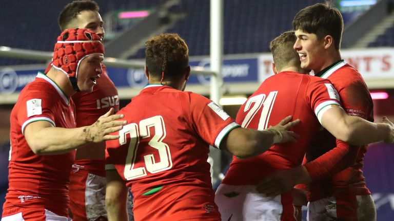 Wales are two wins from two so far this year, despite being outplayed for large swathes of both games vs Ireland and Scotland
